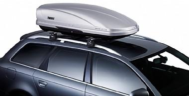 רק החוצה תא חפצים Thule Motion 200 | תאי חפצים Thule | גגונים ומוצרים לגג VB-68